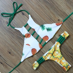 Neckholder Brasil Bikini